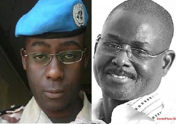 Jean Meissa Diop sur l'affaire du Capitaine Dieye: «Il n'est ni pertinent ni clairvoyant d'encourager son geste...»