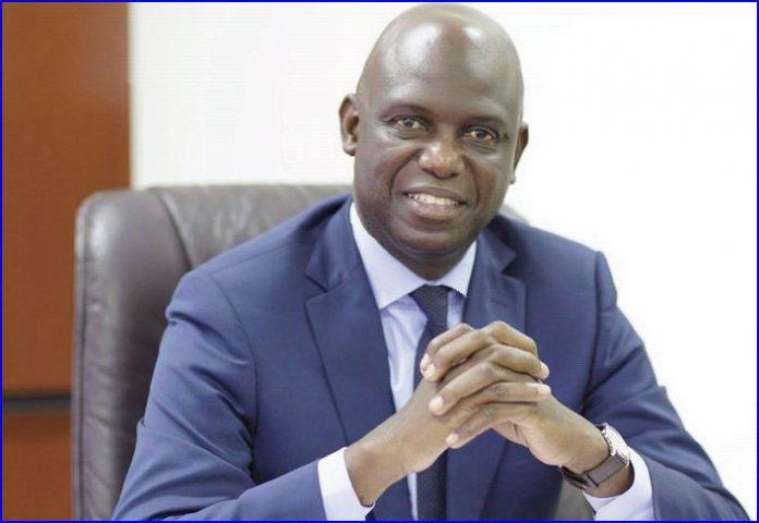 Dakar a besoin de 375 millions de litres par jour, selon le ministre de l'Hydraulique Mansour Faye