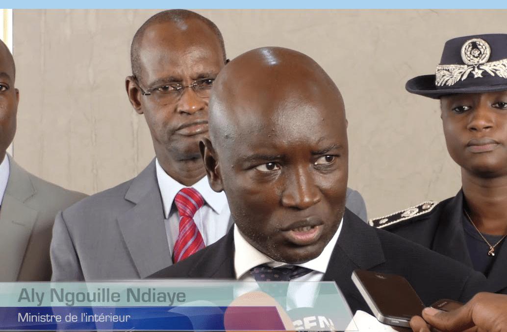 Etudiant tué à l'Ugb : Aly Ngouille Ndiaye confirme, exprime ses regrets et annonce l'ouverture d'une enquête