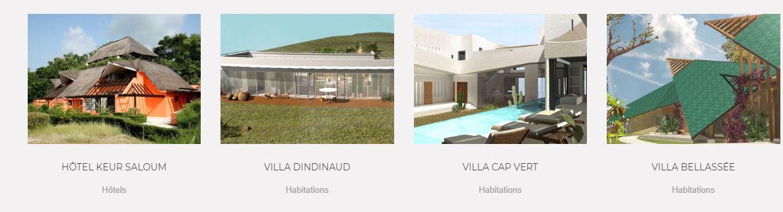 L'Agence Guilloux et Associés Architecture, une expertise au service de l'Afrique, la ville, l'architecture et l'environnement