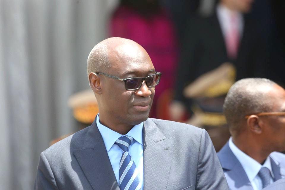 Affaire du Capitaine Dièye :  Abdoulaye Ndour, DMG  de la présidence limogé