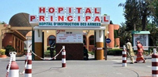 Un bébé attrape le Sida entre l'hôpital Principal et l'hôpital de Pikine