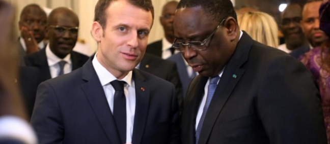 Idrissa Seck affuble Macky Sall du sobriquet de « sous-préfet de la France »