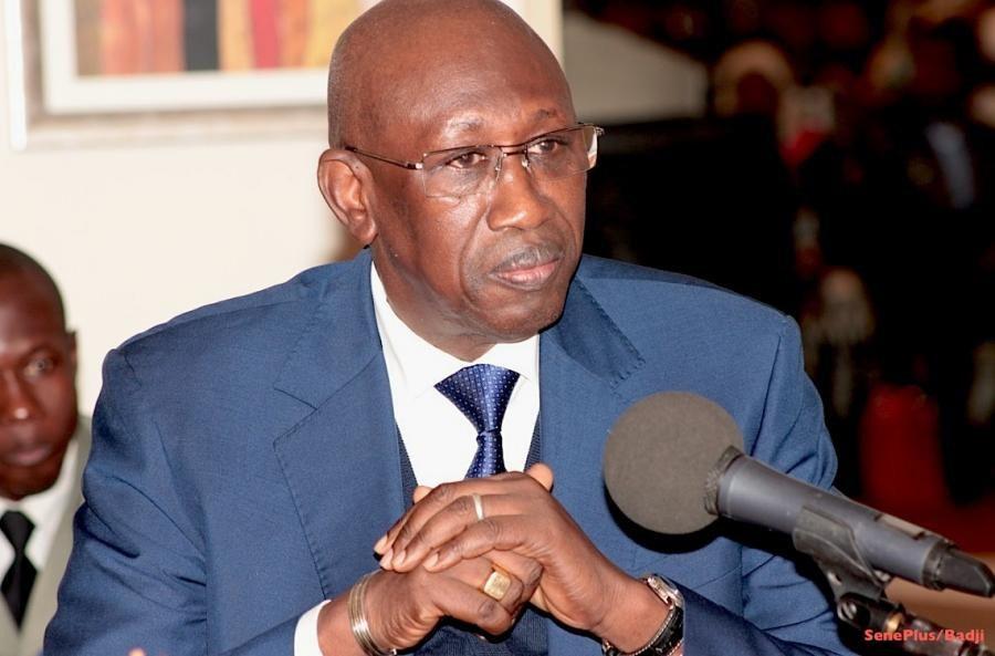 """Ngouda Fall Kane:  """"Moi Président de la République, Macky Sall sera le premier à rendre compte """""""