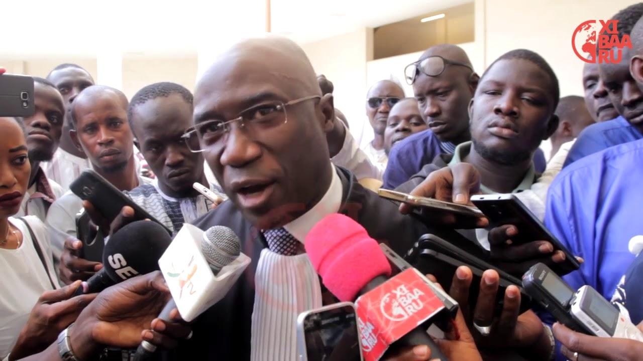 Procès Imam Ndao et Cie - Me Malick Basse : « Ce procès est le procès de la honte… »