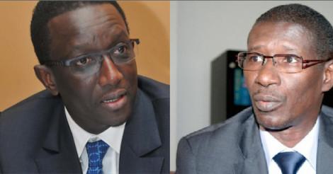 MORT DE FALLOU SENE: Les étudiants exigent la démission des ministres Amadou Ba et Mary Teuw Niane