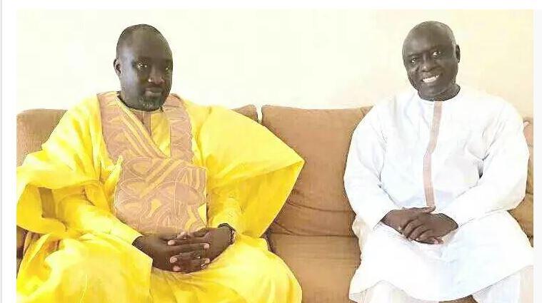 Idrissa Seck risque « le destin du marchand de sable condamné à la ruine au moindre coup de vent », selon Maodo Malick Mbaye