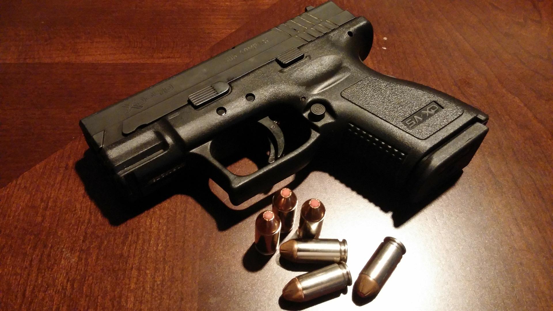 8 morts lors d'une fusillade dans un lycée du Texas