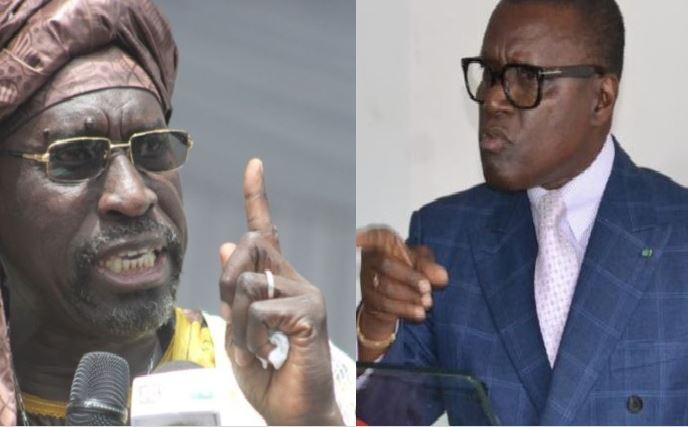 Diffamation : Abdoulaye Makhtar Diop jugé le 12 juin prochain