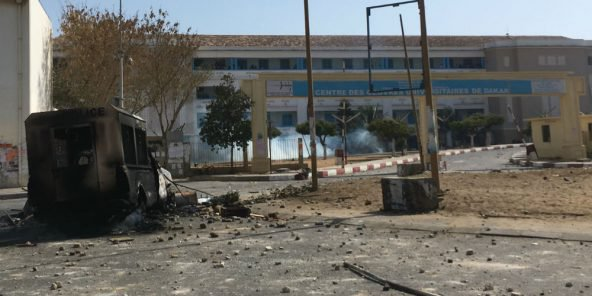 Sénégal : retour sur les circonstances tragiques de la mort de Fallou Sène
