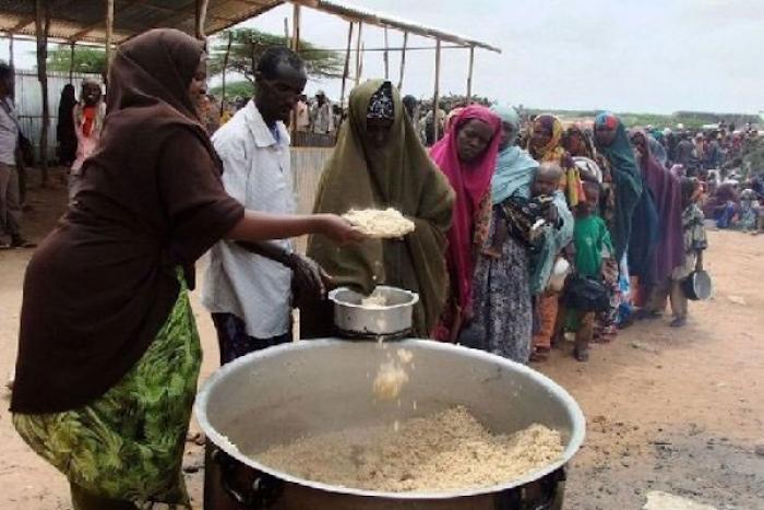 Insécurité alimentaire : le PAM va renforcer sa présence au Sénégal