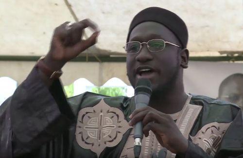 Mort de Fallou Sène: Serigne Assane Mbacké s'en remet à Dieu et invite les étudiants à regagner les amphis…