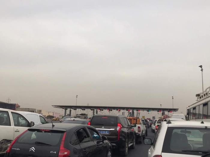 Autoroute à péage : Le Collectif citoyen des usagers engage la bataille