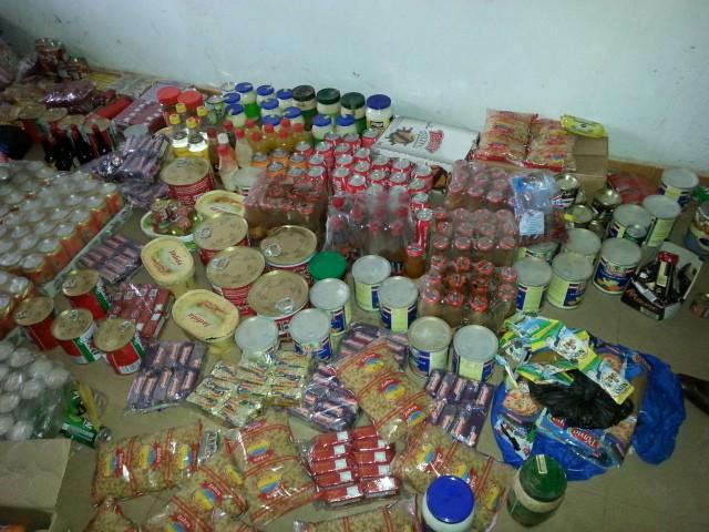 Ramadan- Produits de grandes surfaces recyclés : Les « Goorgoorlou » s'offrent un « Ndogou » royal