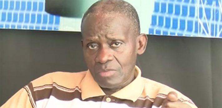Abdoulaye Diaw : «  j'ai pleuré après le but de Henri Camara contre la Suède »