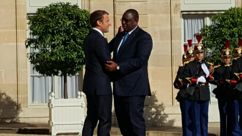 Menaces sur le pluralisme politique au Sénégal
