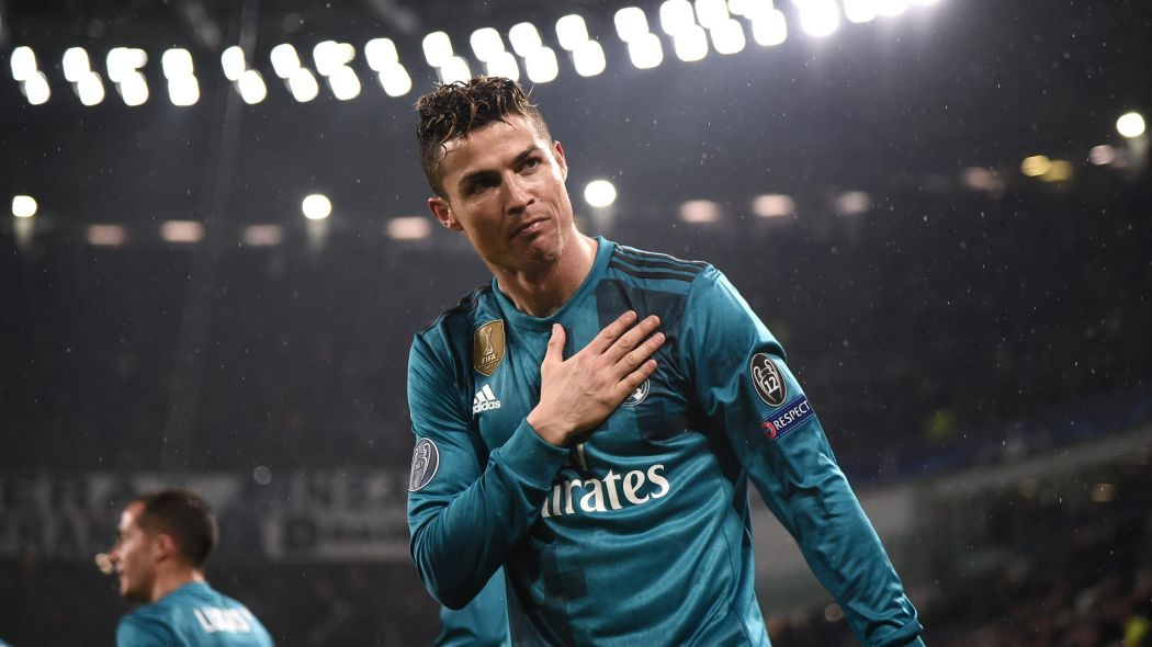 Cristiano Ronaldo réagit à la rumeur Neymar