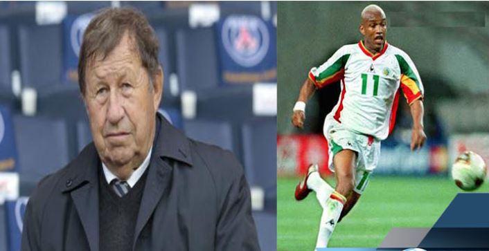 """Guy Roux : """" Le jour où j'ai sauvé la carrière d'El Hadj Diouf"""""""