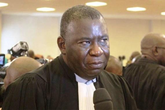 Procès Imam Ndao et Cie- Me Assane Dioma Ndiaye : « Ce procès est un mauvais procès... »