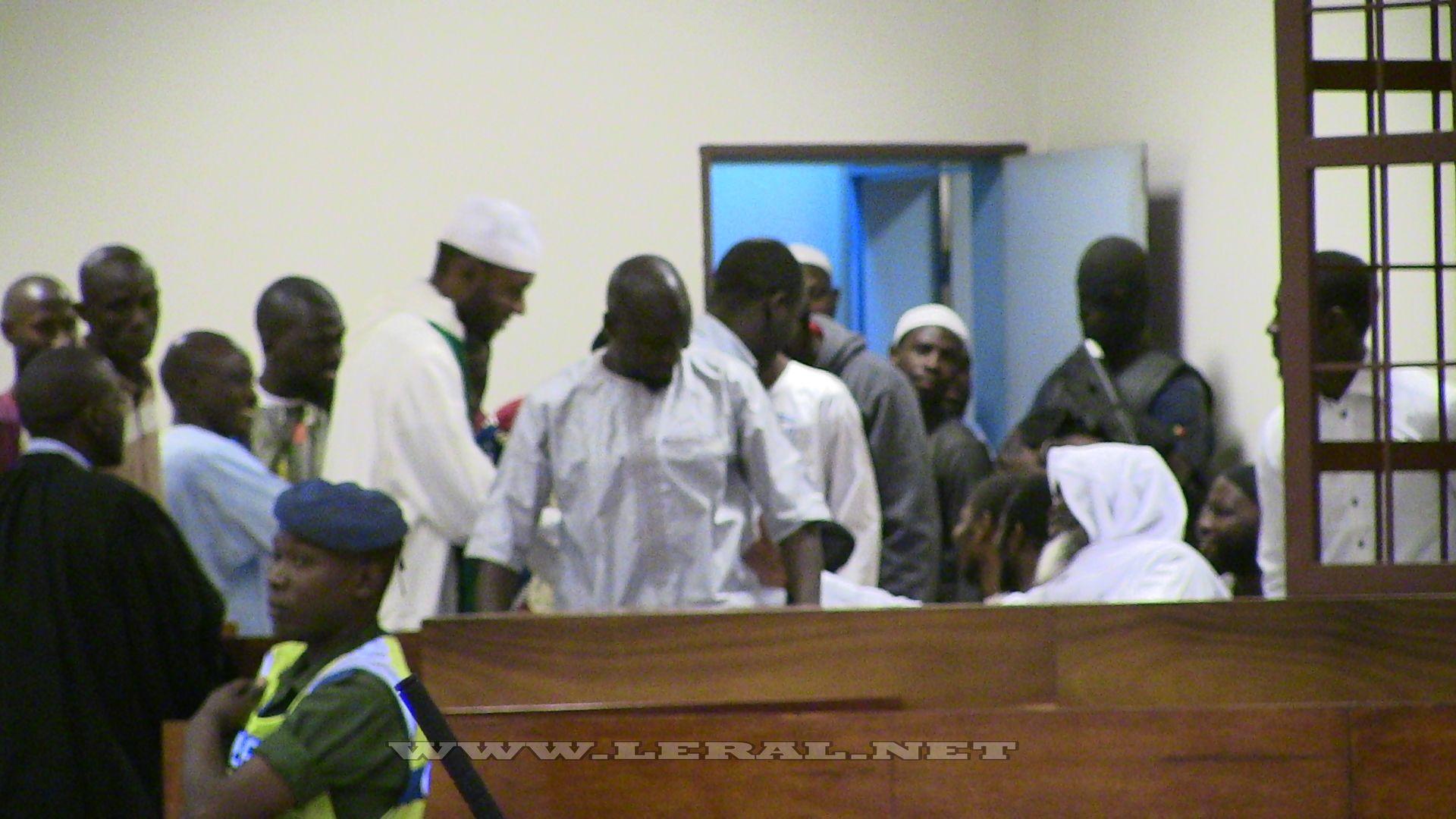 Procès Imam Ndao- Me Amady Diallo : « L'Etat du Sénégal a commis un acte de terroriste contre Boubacar Décoll Ndiaye… »
