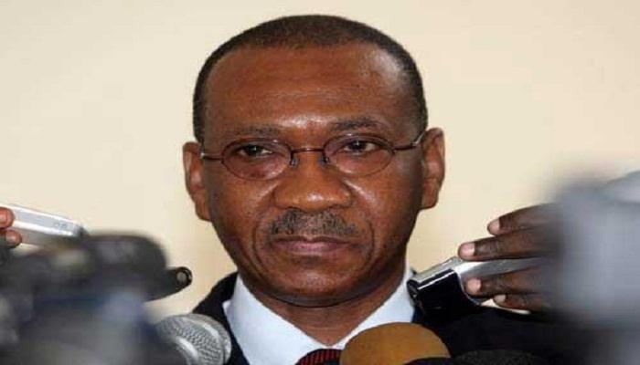 Présidentielle 2019 : Cheikh Hadjibou Soumaré dans la course
