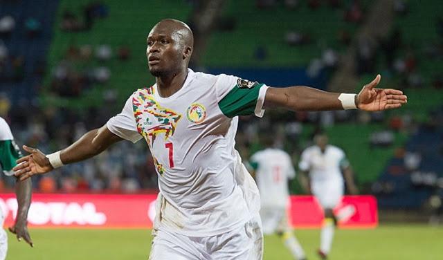 Moussa Sow: « Si on est déterminant on pourra aller loin au Mondial »