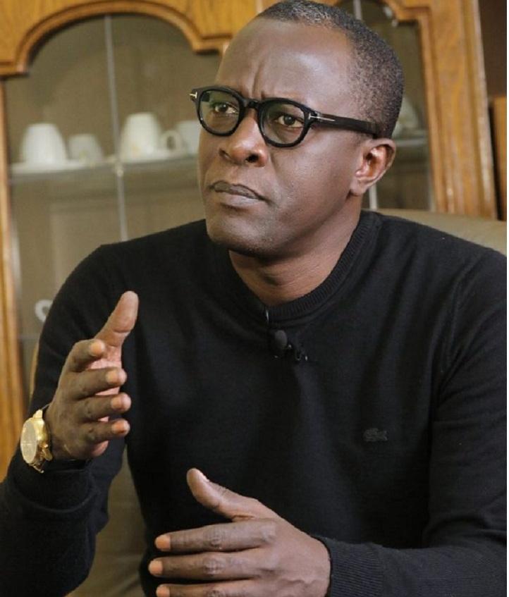 Trait de ma tre des divorces yakham mbaye d ment et porte plainte pour diffamation - Porter plainte pour diffamation au travail ...