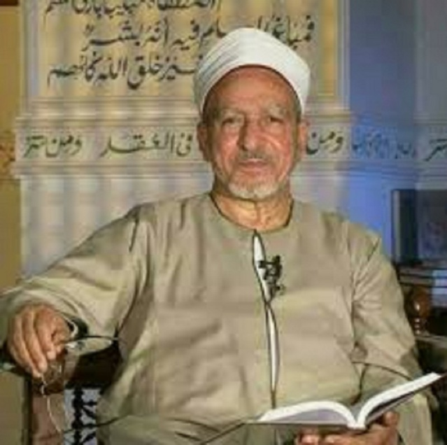 Dr Hiujazi, Université Al Azhar d'Egypte, recadre Idrissa Seck et…