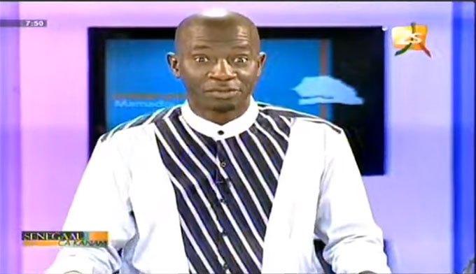 Le prochain étudiant sera tué en 2021, par Mamadou Sy Tounkara