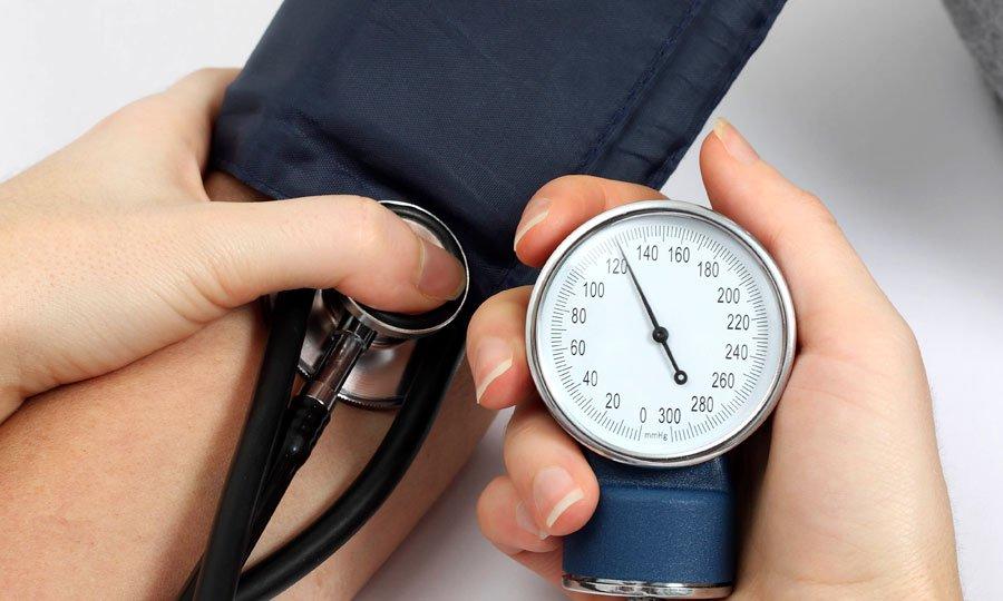 Soigner l'hypertension par le jeûne