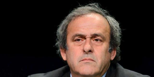 """Michel Platini blanchi par la justice suisse : """"enfin la vérité sort"""""""