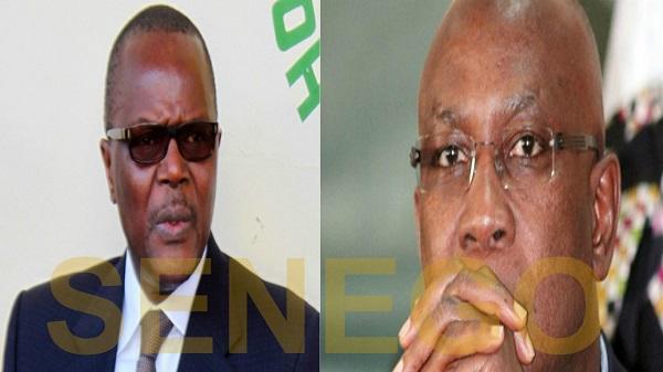 Un front contre Ousmane Tanor Dieng et Serigne Mbaye Thiam voit le jour au Parti socialiste…