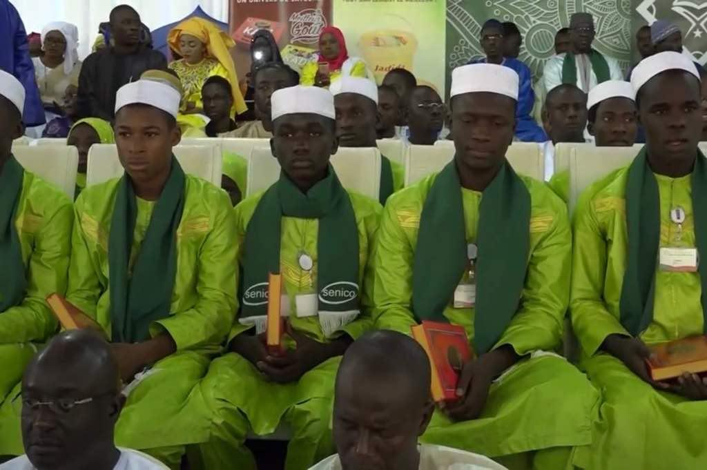 4e édition Grand prix SENICO en partenariat avec la Fédération Nationale des Associations d'Ecoles Coraniques du Sénégal