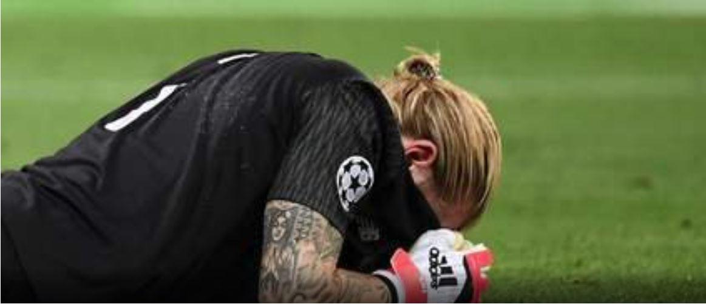 Le gardien de Liverpool menacé de mort: « Je n'en dors plus »