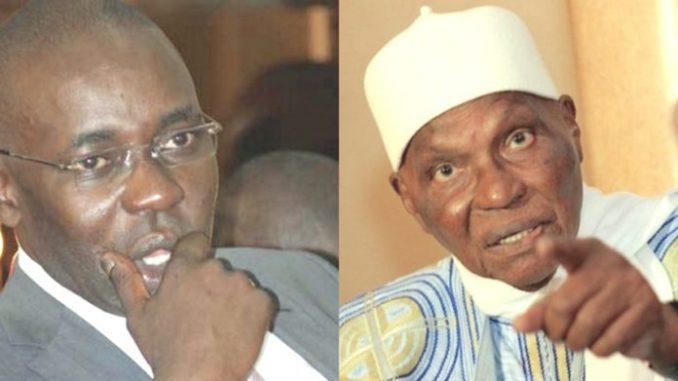 Cheikh Tidiane Sy, Fabouly Gaye et Bass Kébé lâchent Wade....pour Samuel Sarr