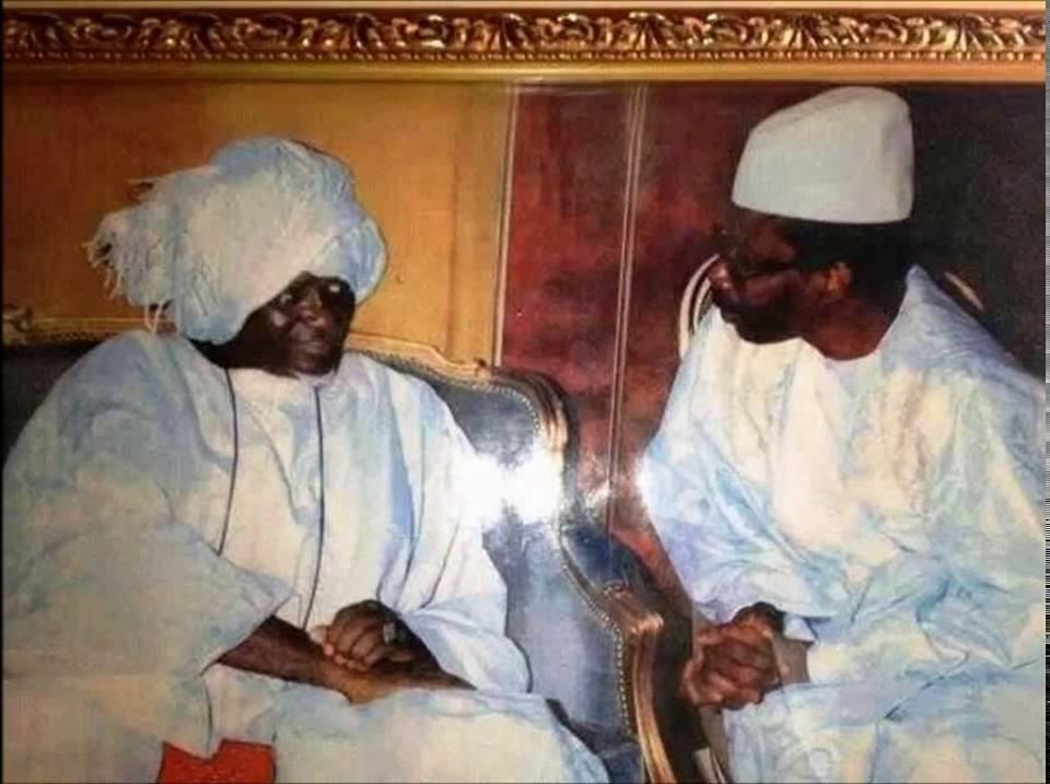 Photos: Serigne Cheikh Tidiane Sy Al Maktoum, trait d'union entre Tivaouane et les autres confréries