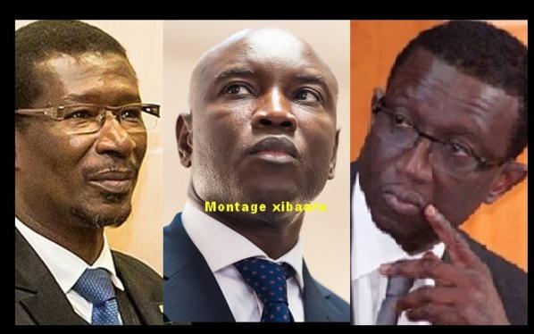 Amadou Bâ, Mary Teuw, Aly Ngouille, les mal-aimés de l'Apr ?