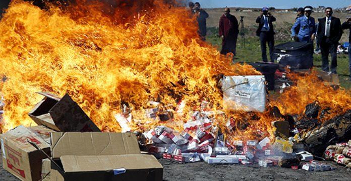 Toglou- Incinération des produits périmés: Les autochtones, volontaires au suicide collectif