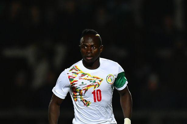 Luxembourg-Sénégal : Sadio Mané forfait