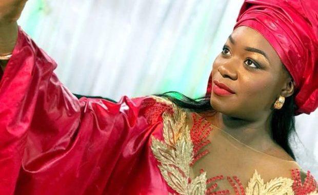 Photos : Bijou Ndiaye Sy attend un heureux événement