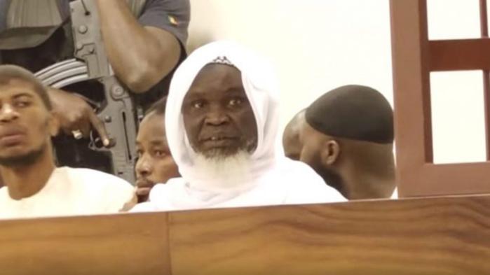 Me Ababacar Cissé : « Imam Alioune Ndao est le prototype d'homme de Dieu que les Sénégalais recherchent.. »