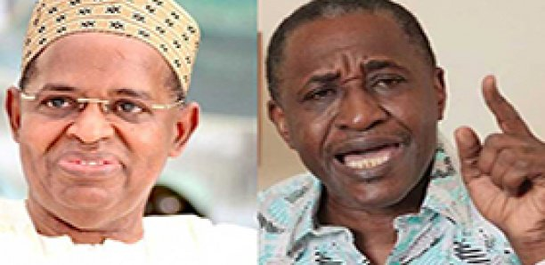 Affaire Sidy Lamine Niasse: Adama Gaye dément s'être rétracté et crache du feu...