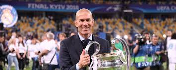 """""""L'équipe a besoin d'un autre discours"""", Zidane justifie son départ"""
