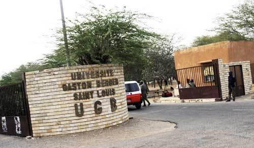 UGB: l'installation du nouveau DG du CROUS vire à la bataille rangée
