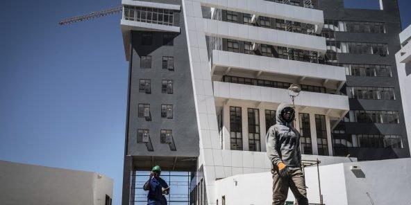 Sénégal : Diamniadio, une ville nouvelle pour une nouvelle vie