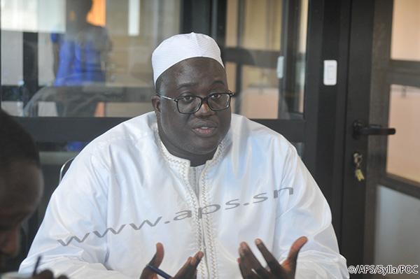 """Serigne Abdoul Ahad Gaindé Fatma : """"Idrissa Seck a commis une grosse erreur, mais…"""""""