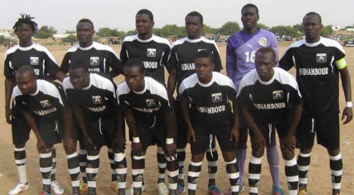 Ligue1 - 29e et avant-dernière journée : Ndiambour sauvé, Diambars au bord du gouffre