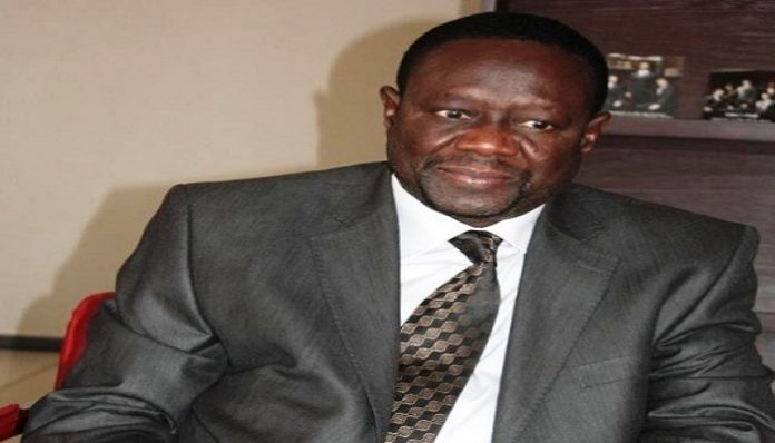 Mbaye Ndiaye sur l'affaire Idrissa Seck : « Je ne tire pas sur un corbillard »