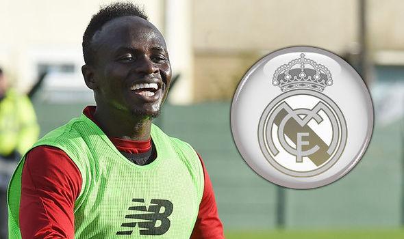 Sadio Mané au Real Madrid ?