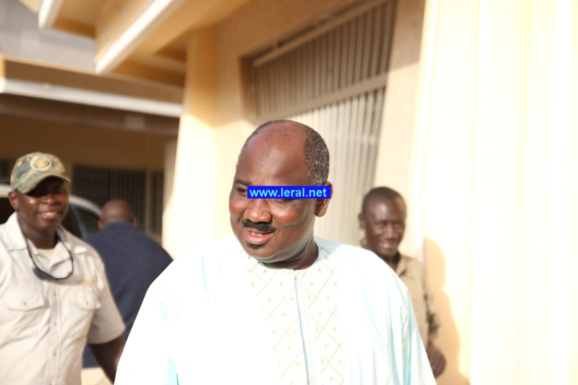 Moustapha Cissé Lô fait des révélations choquantes sur Farba Ngom et ses milliards, à suivre sur Leral